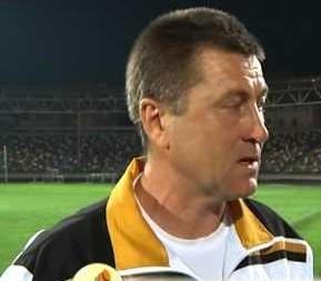 Ihor Yavorskyi Ukrainian footballer and manager