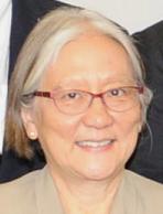 Inez Fung American climatologist