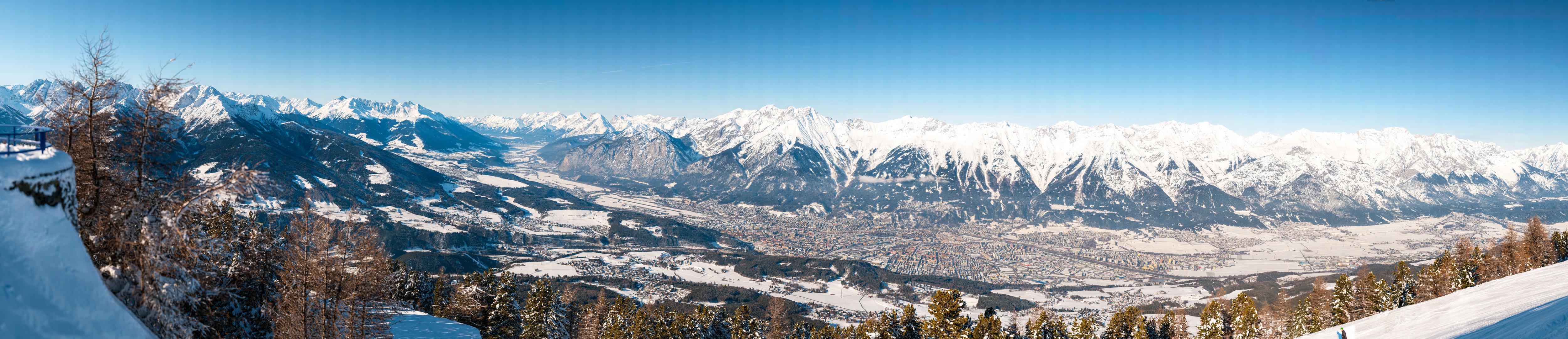 Die Innsbrucker Parodistln - Olympiafeuer - Olympiarauch