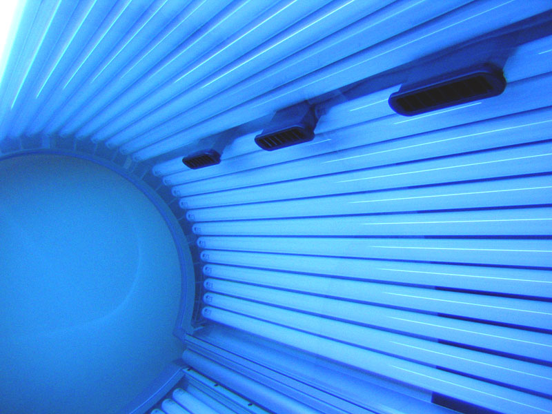 Tanning Bed Time Equivalent Sun