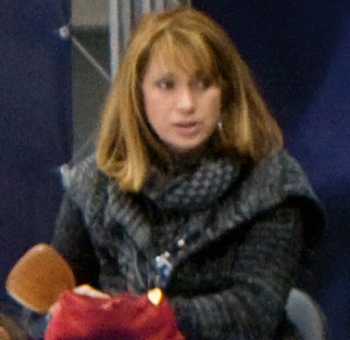 Yolanda Chen — Wikipédia