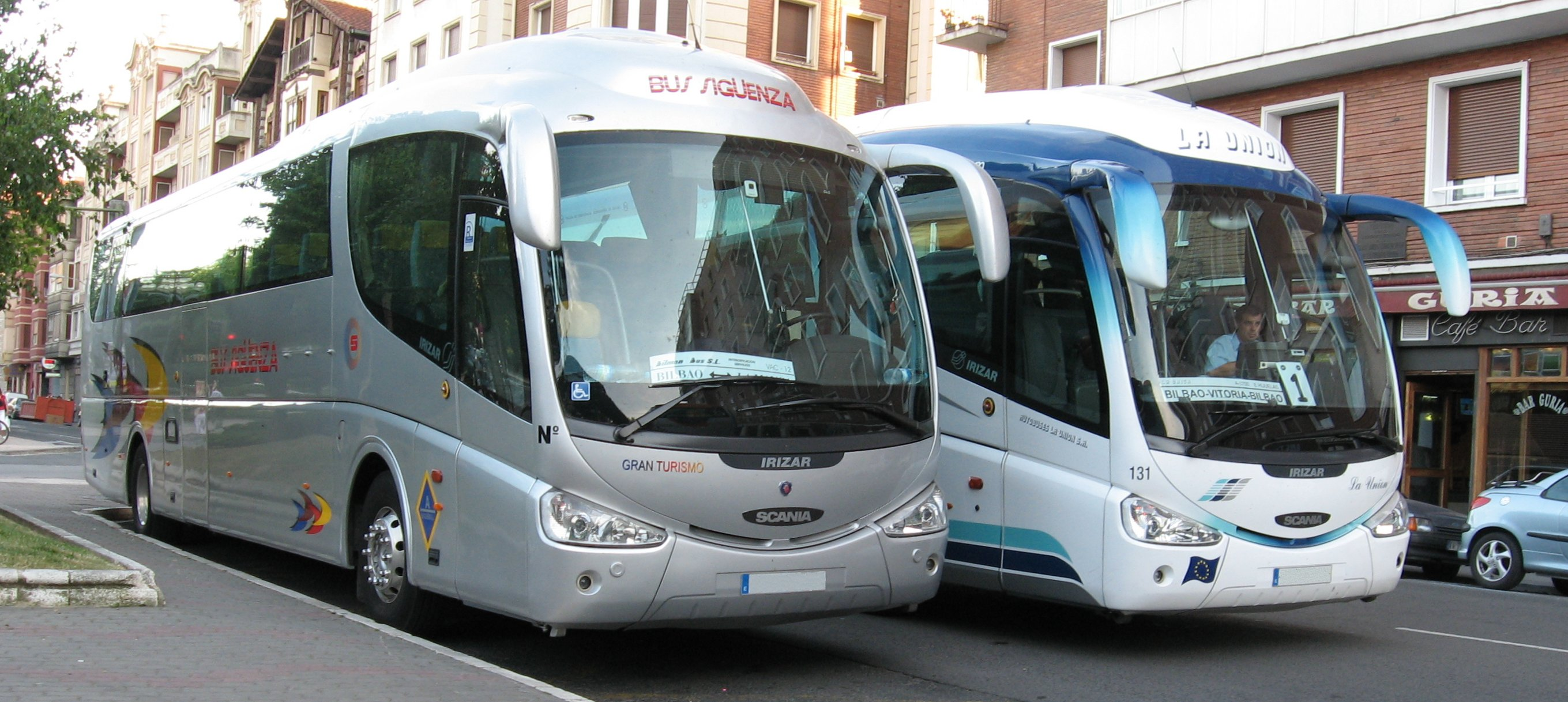 bus 320 quiz 1 white version Por and para: quiz #1 choose the correct preposition (the bus goes 100 kilometers per hour) el autobús va a 100 kilómetros.