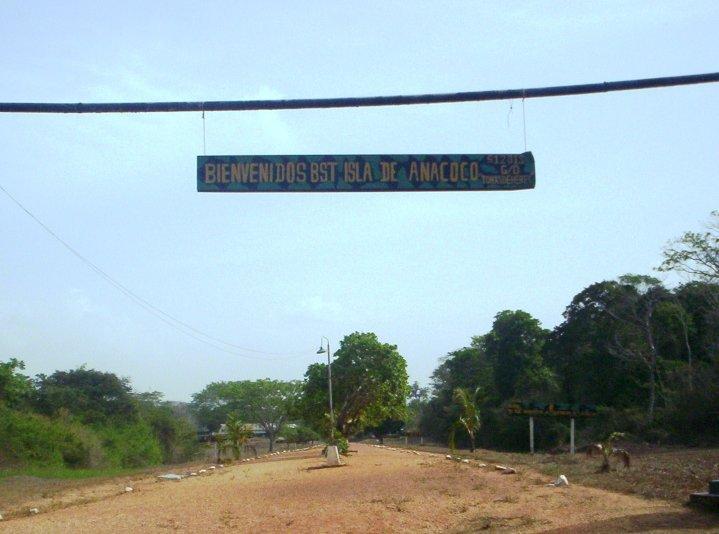 Union de de curacao, bonaire, aruba/ trinidad y tobago a Venezuela - Página 3 Isla_de_Anacoco_Bienvenida