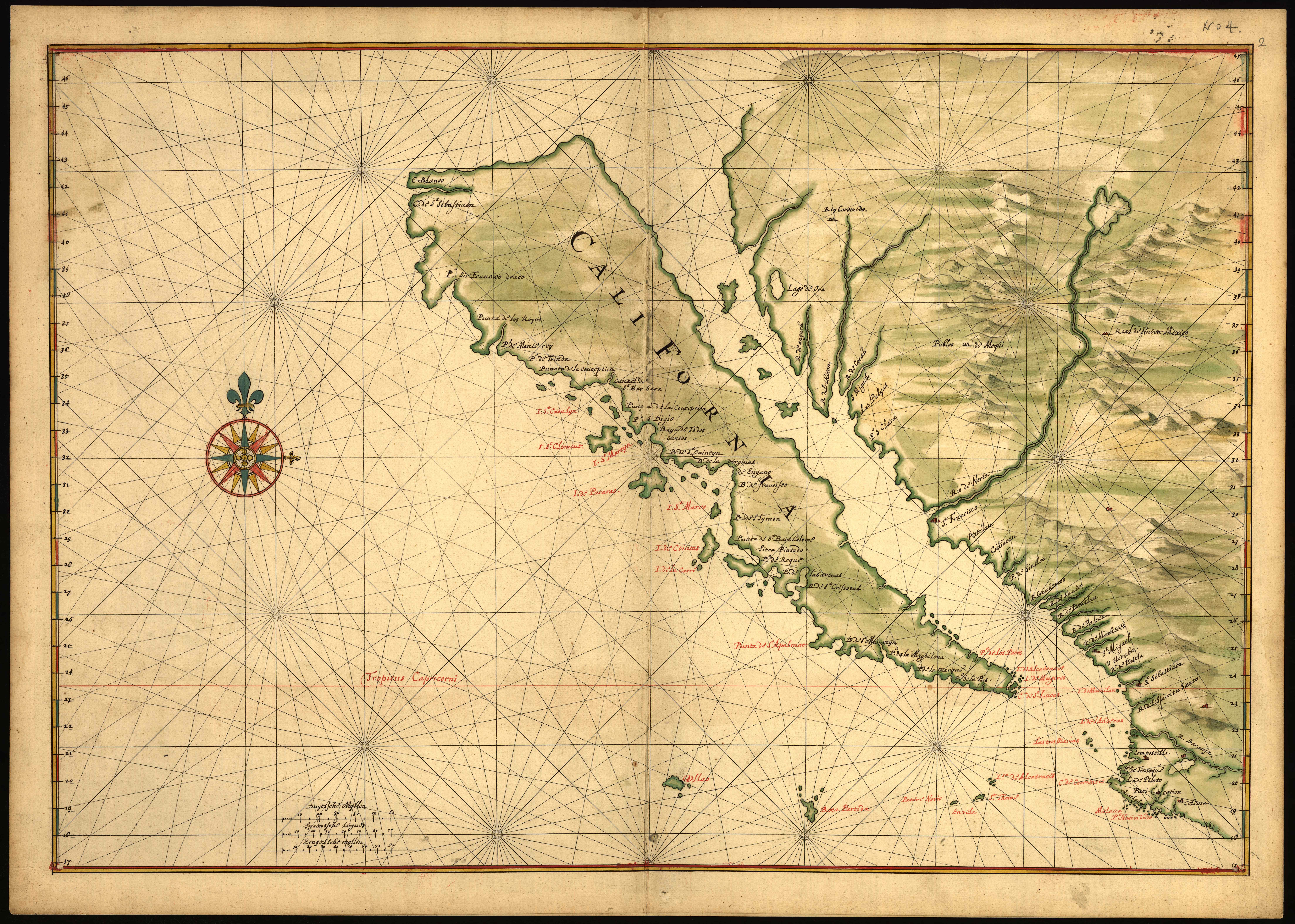 FileIsland Of Californiajpg Wikimedia Commons - Mapa de california