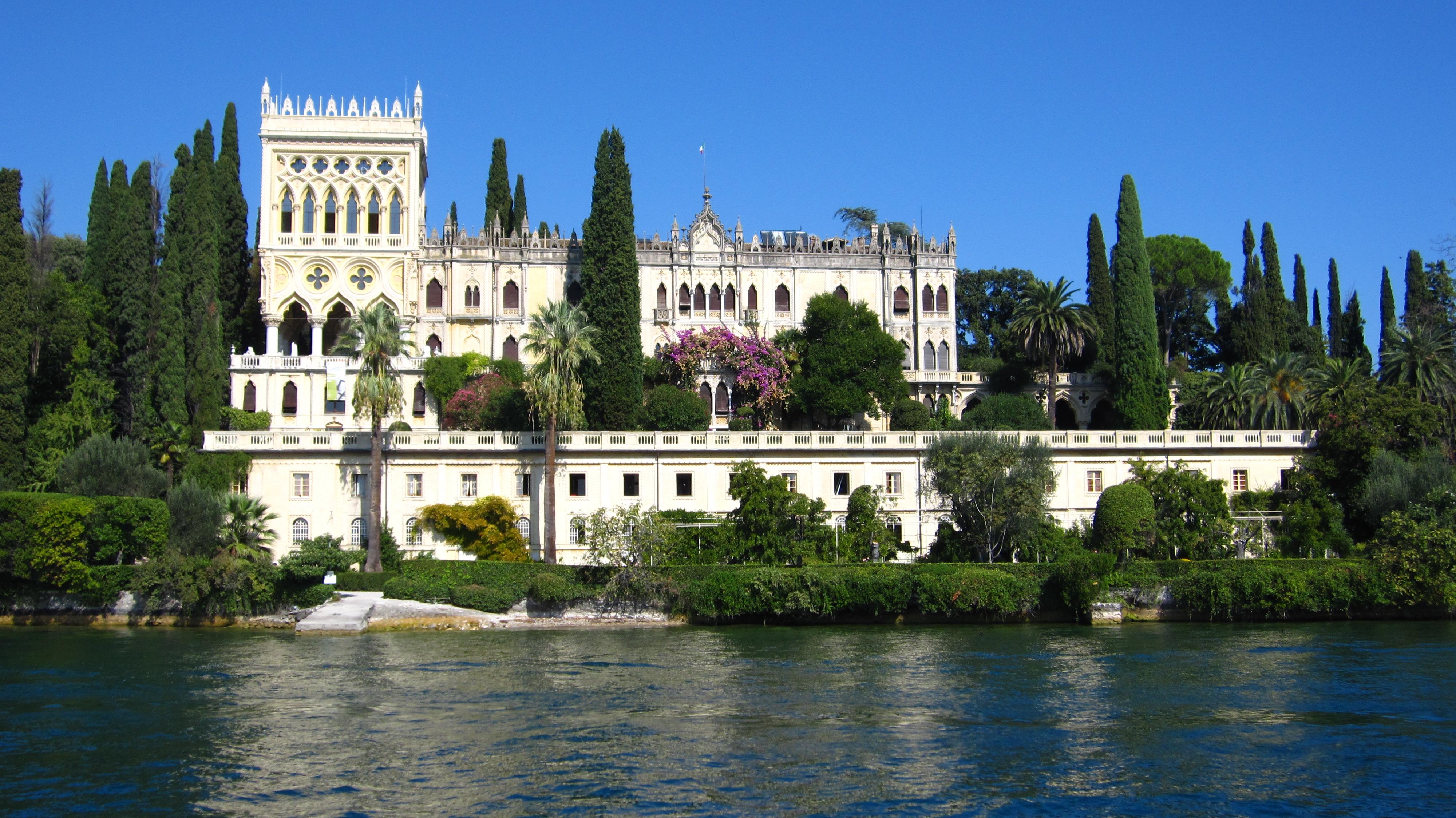 Hotel Villa Dei Tigli  Liberty Resort Rodigo