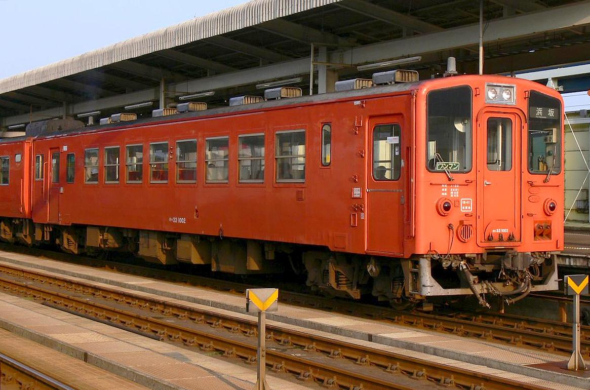 JR-West Kiha33 DC.JPG