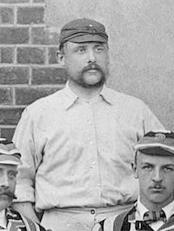 Jack Crossland English professional cricketer