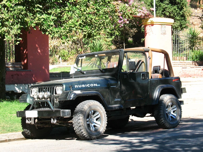 1995 jeep wrangler yj rio grande edition. Black Bedroom Furniture Sets. Home Design Ideas