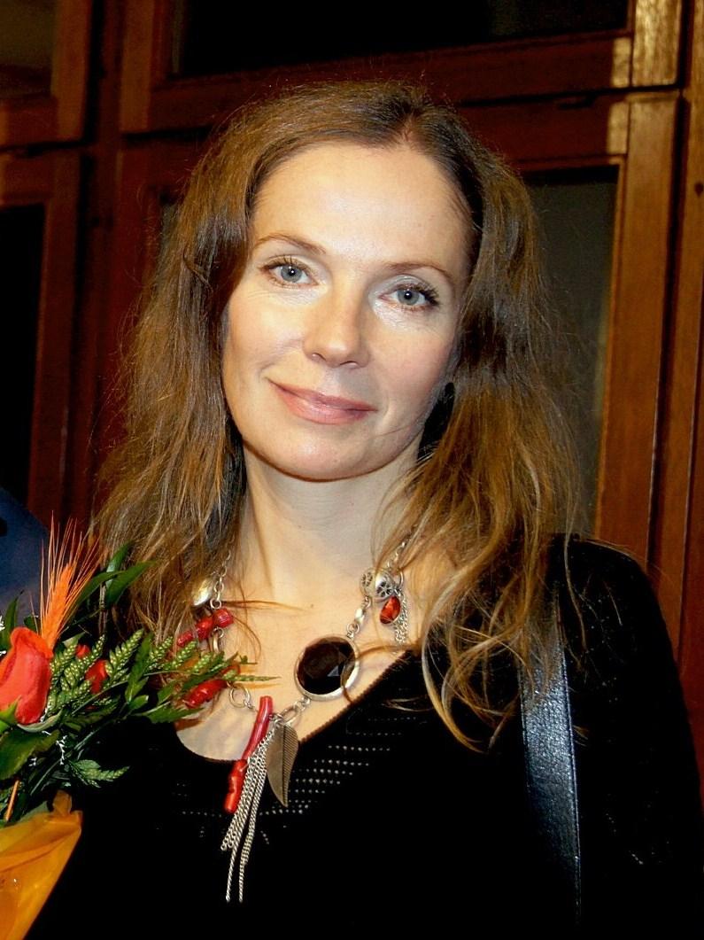 Joanna Bator in 2012
