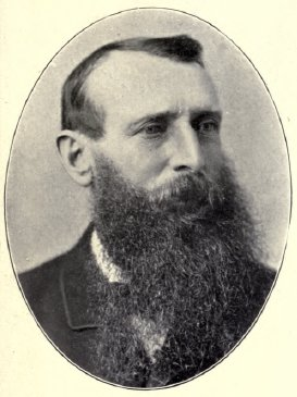 John Goodall Snetsinger