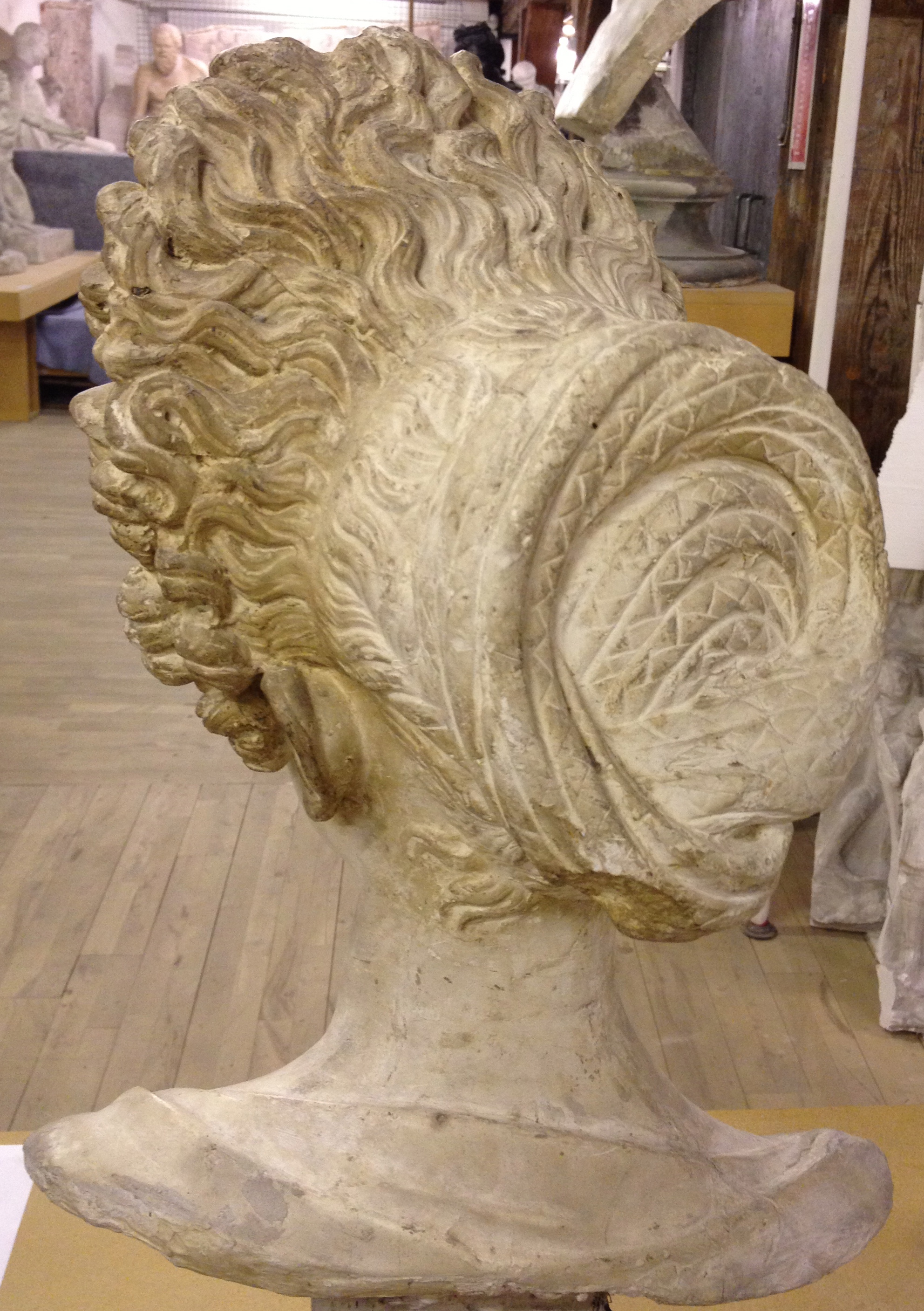 pics for gt ancient roman hairstyles