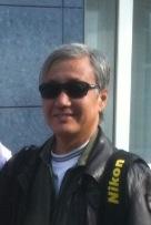Image of Katsuhiko Tokunaga from Wikidata