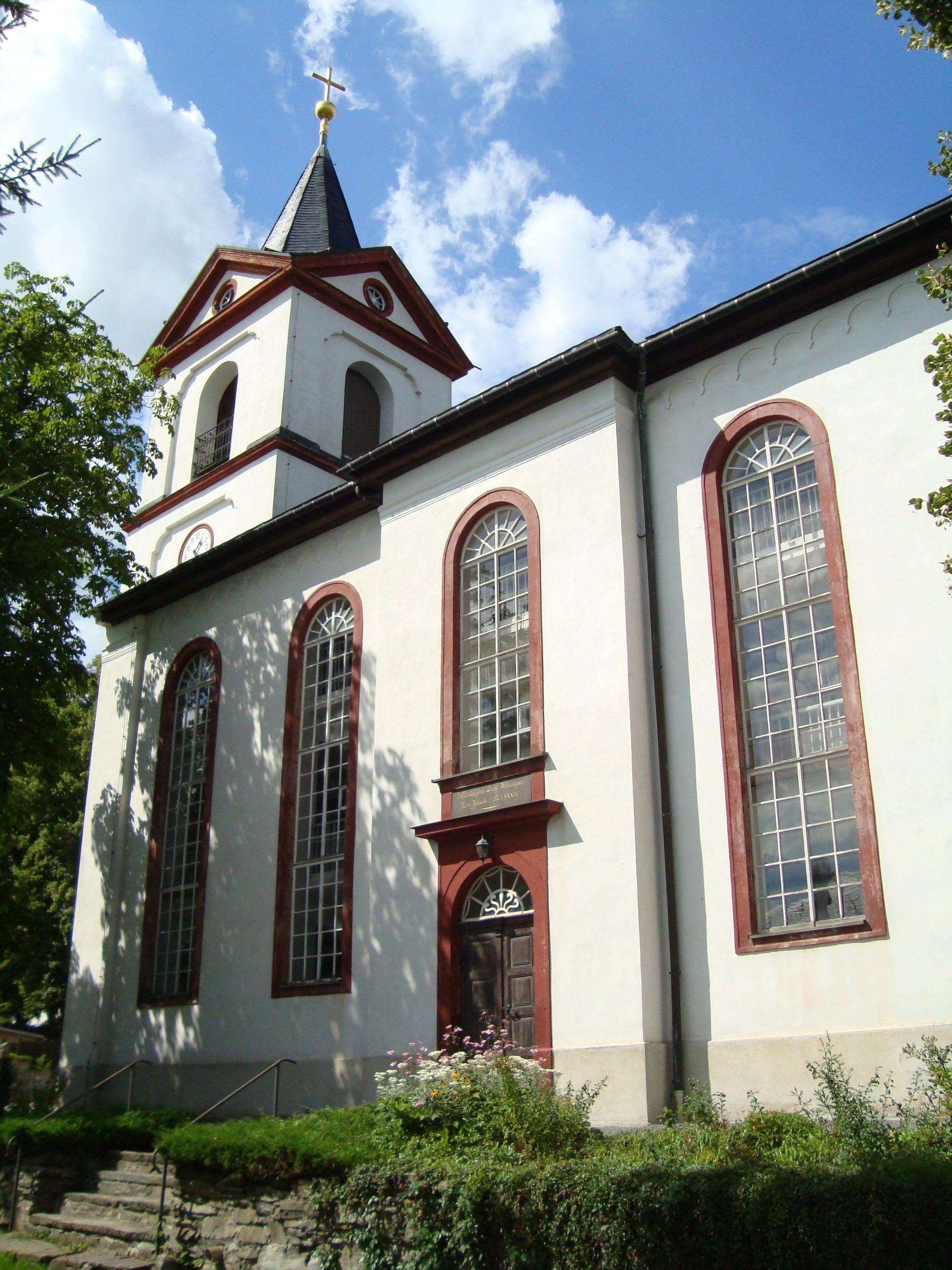 Grünhainichen