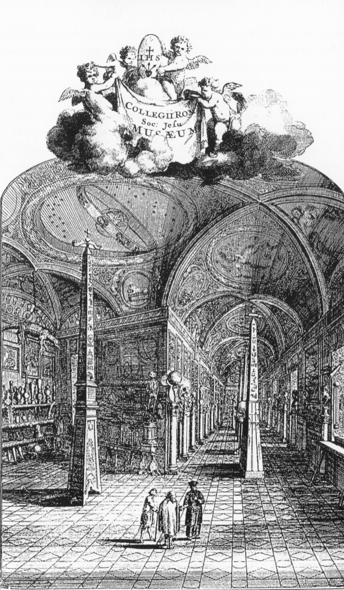 Museo Kircheriano Wikipedia