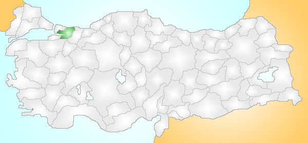 Kocaeli Turkey  city photos gallery : Kocaeli Turkey Provinces locator Wikipedia, the free ...