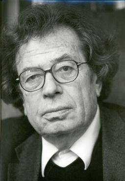 Konrád, György