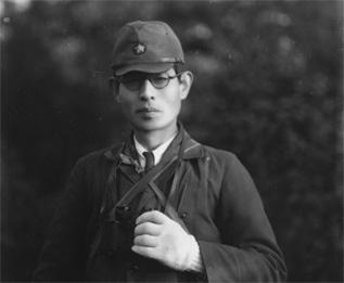 Image of Koyo Ishikawa from Wikidata