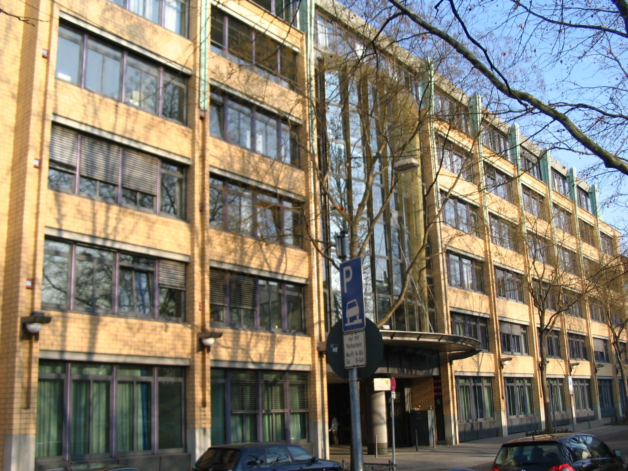 Amtsgericht Stuttgart öffentliche Verhandlungen