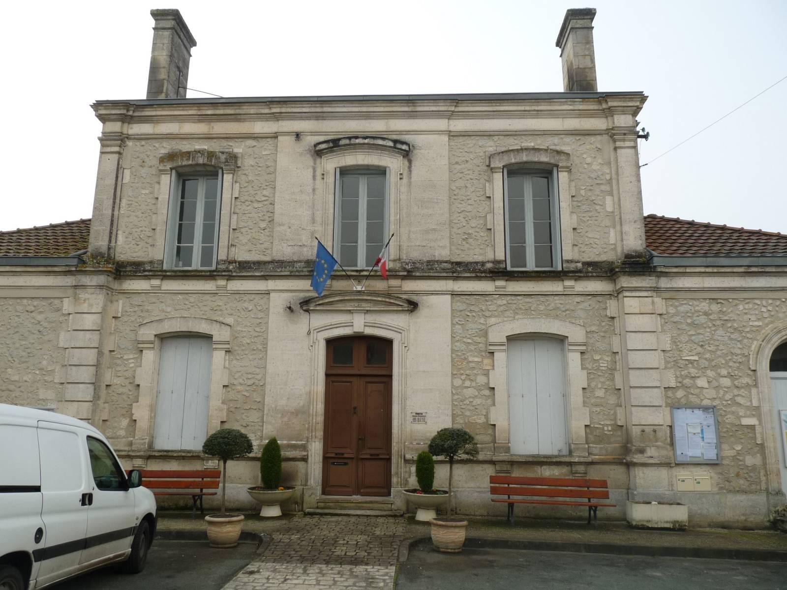 Laprade, Charente