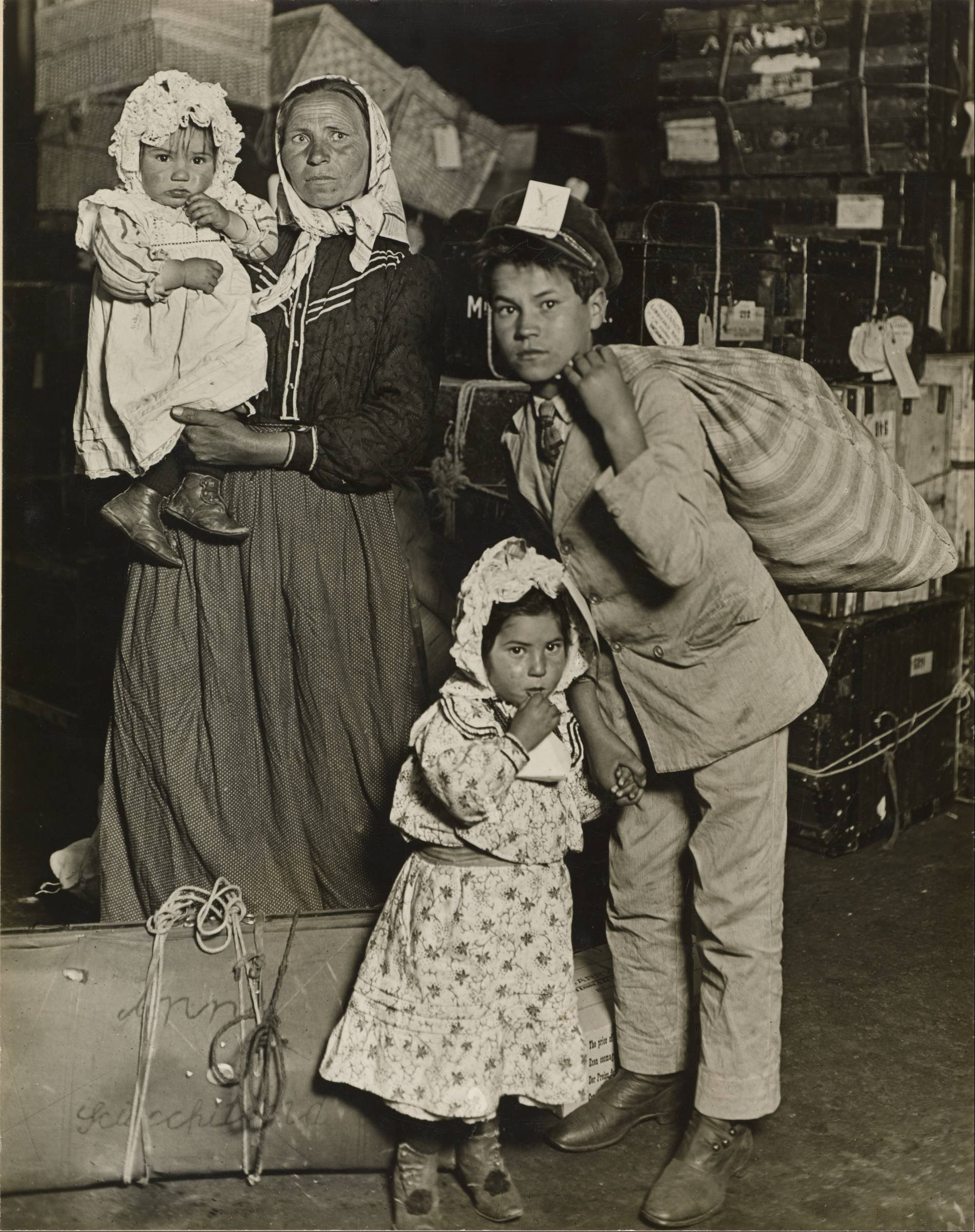 Image result for lewis w hine