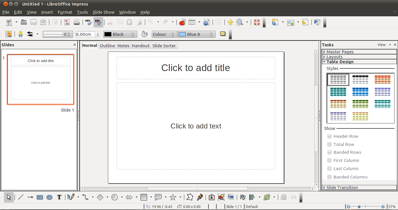 Download Libre Office