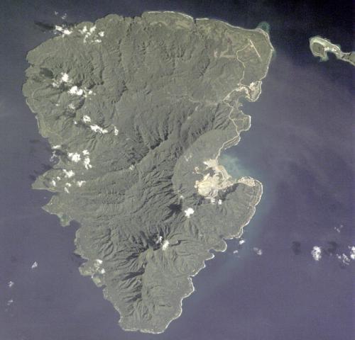 Lihir Island - Wikipedia