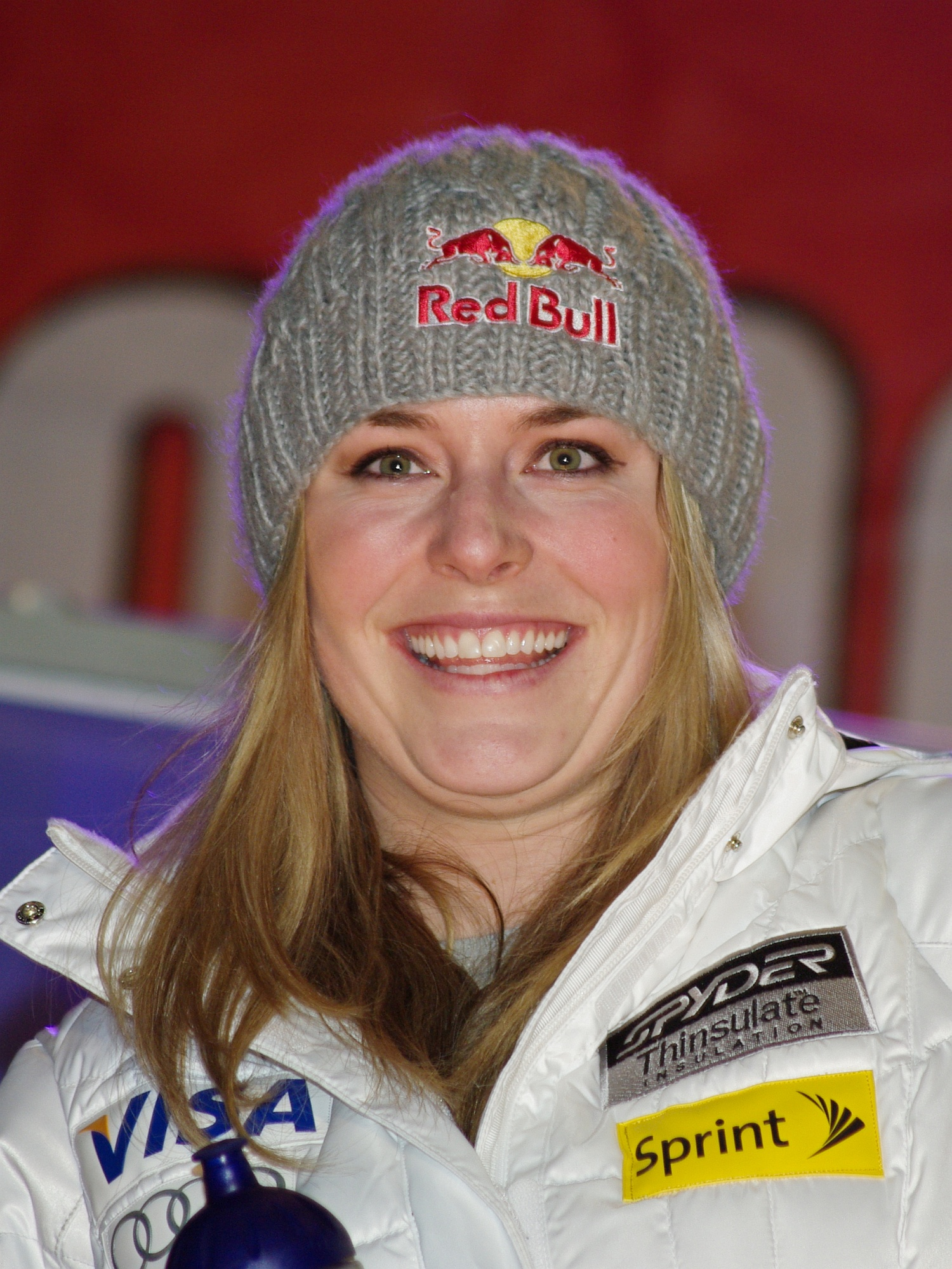 lindsey vonn wikipedia - photo #8
