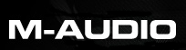 logo de M-Audio