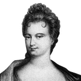 Claudine Guérin de Tencin French writer and salonist