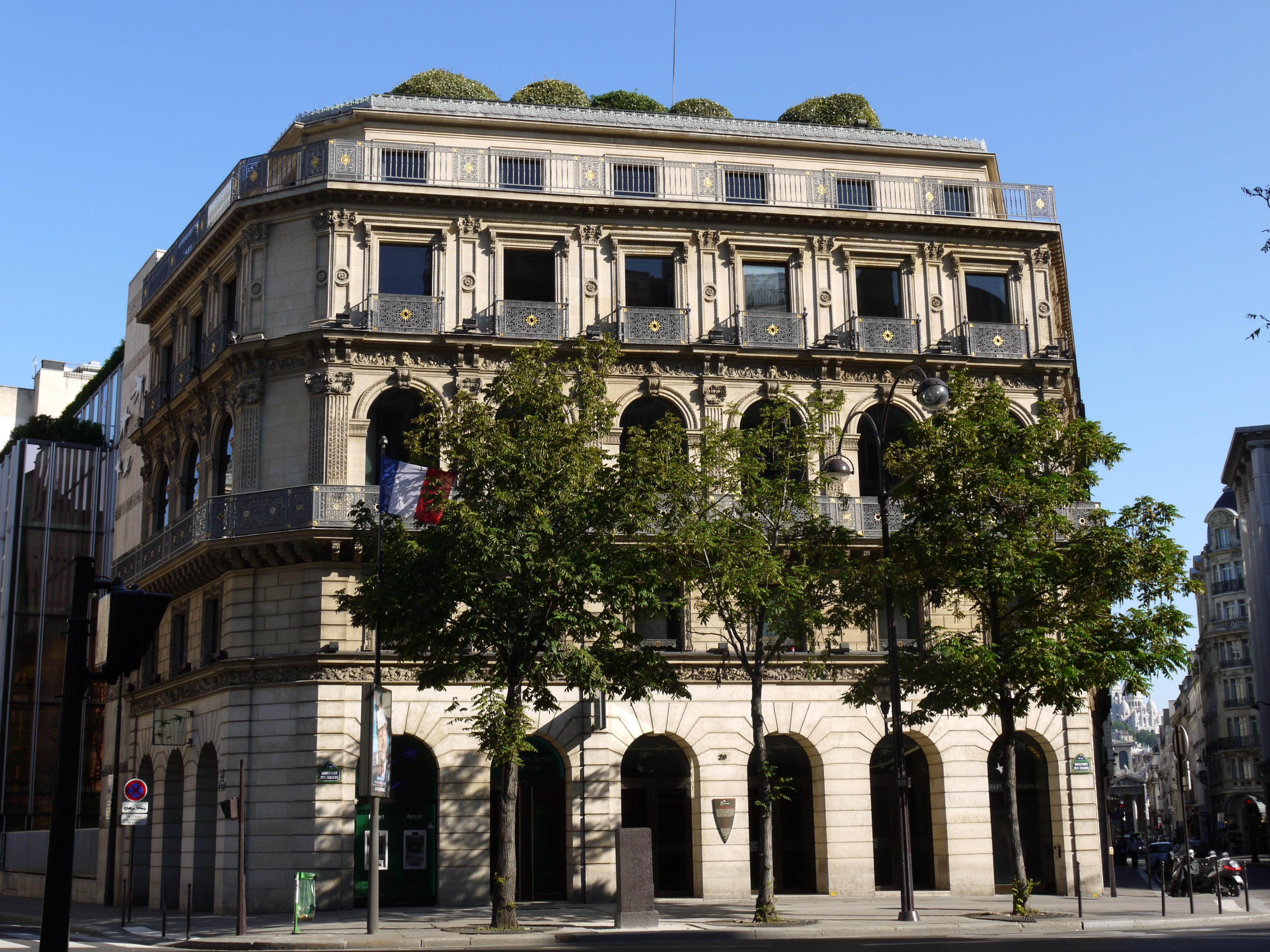 La Maison Paris Hotel