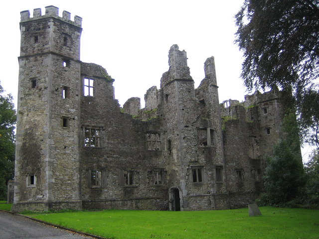 Mallow Ireland  city images : Mallow Castle Mallow, Ireland