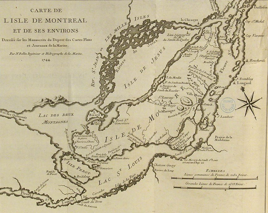 Datei:Map of Montreal 1744.jpg – Wikipedia