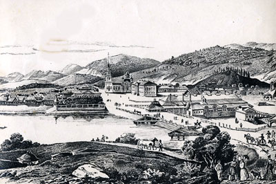 Dam of the copper smelter in Miass. Medezavodmiass.jpg