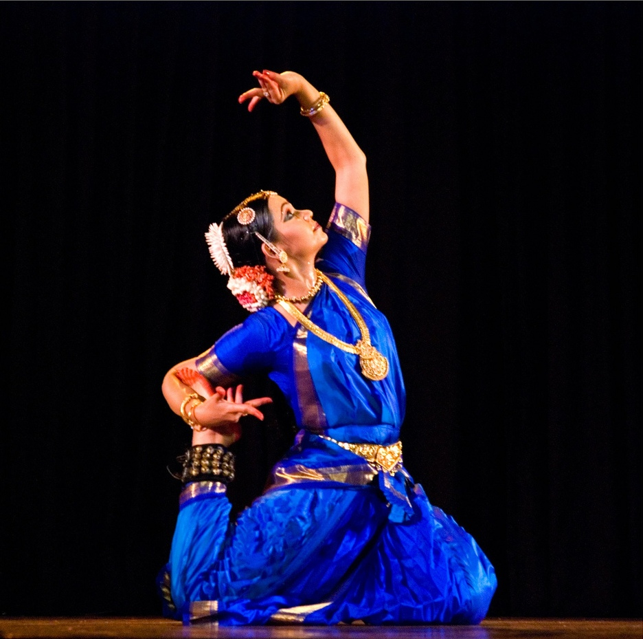 The bharat natyam the unveiling 9