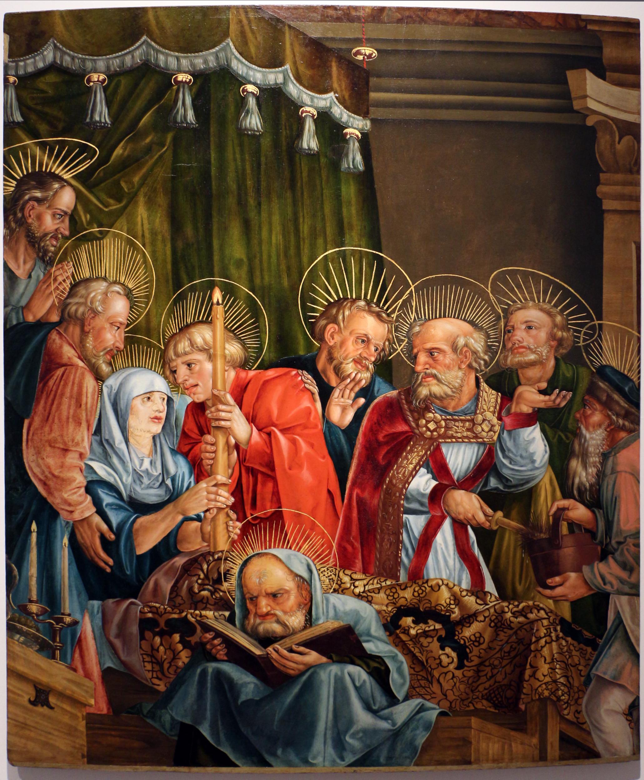 File:Melchior feselen, compianto della vergine, 1531.jpg - Wikimedia ...