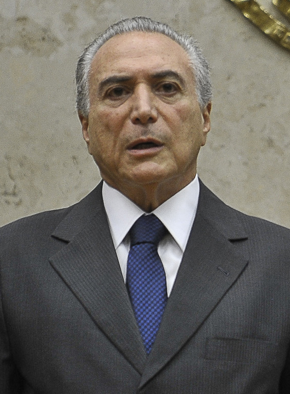 loading image for Michel Temer