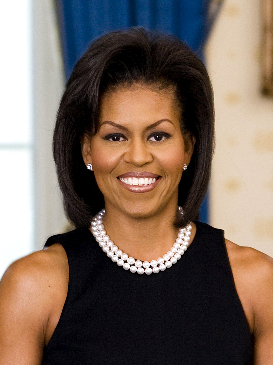 Michelle Obama Vouches for Value of Unpaid Internships