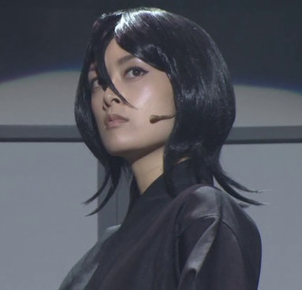Miki Sato%2C 2012 - BLEACH実写映画のネタバレ原作比較!オリジナル演出と続編は?