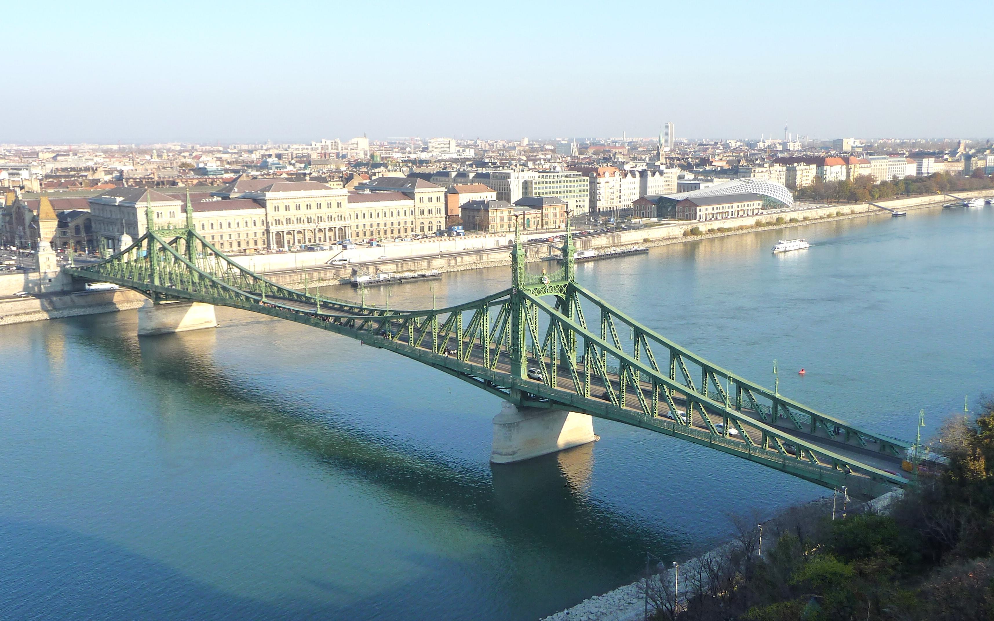Vapaudensilta (Budapest)