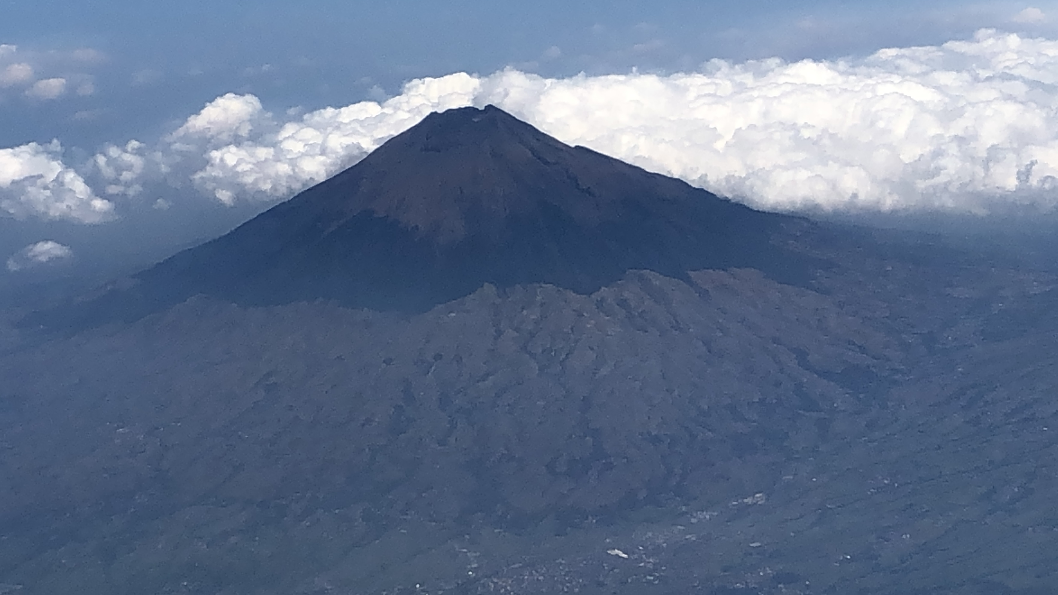 Gunung Sumbing Wikipedia Bahasa Indonesia Ensiklopedia Bebas
