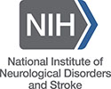 NIH NINDS Logo