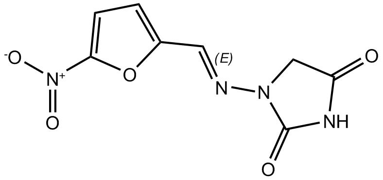 Nitrofurantoin Monoh 100mg
