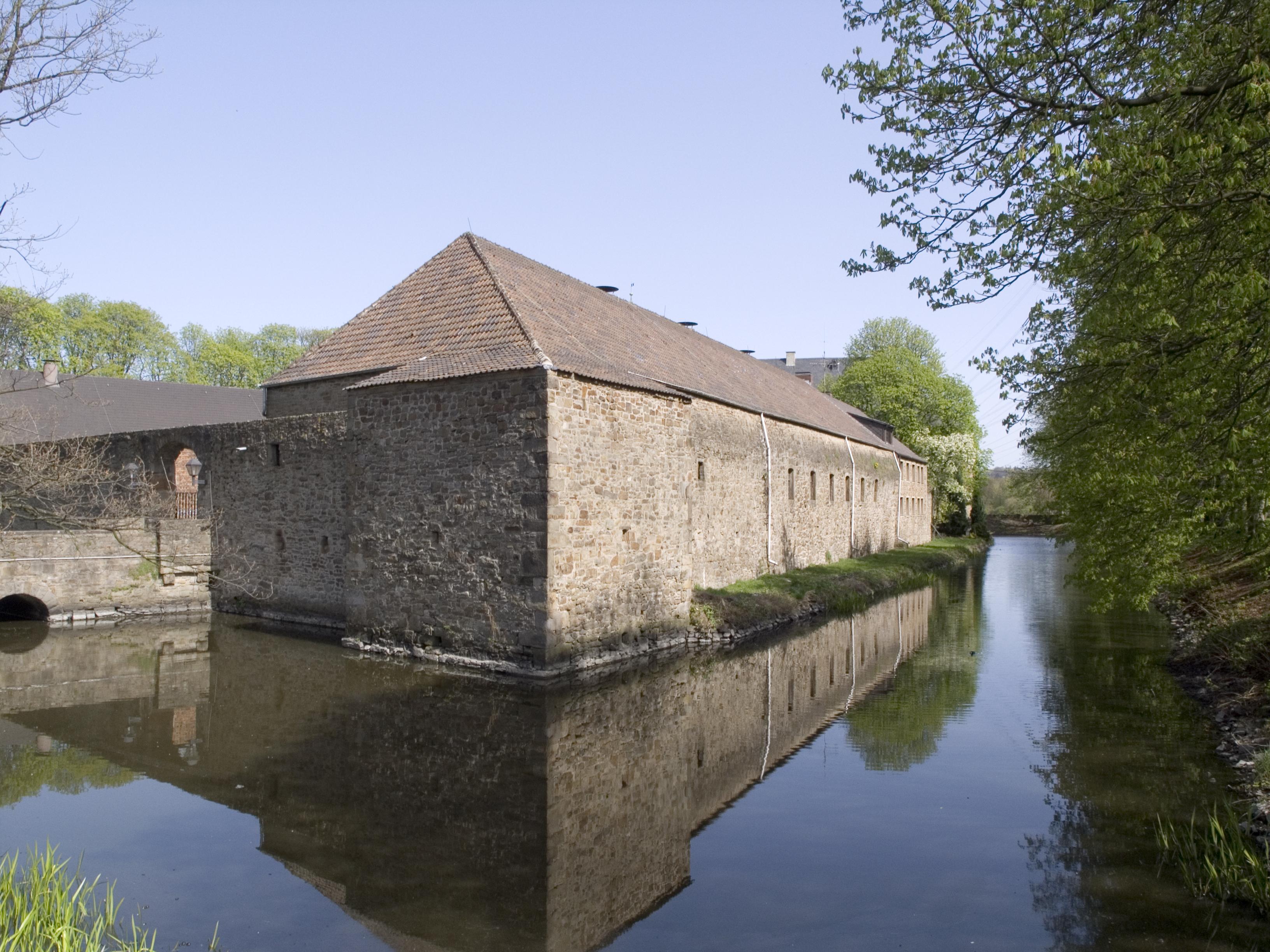 Файл NRW Hattingen Haus Kemnade 02 — Википедия