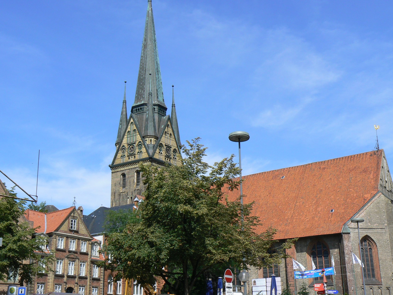 Sankt Nikolaj Kirke (Flensborg)