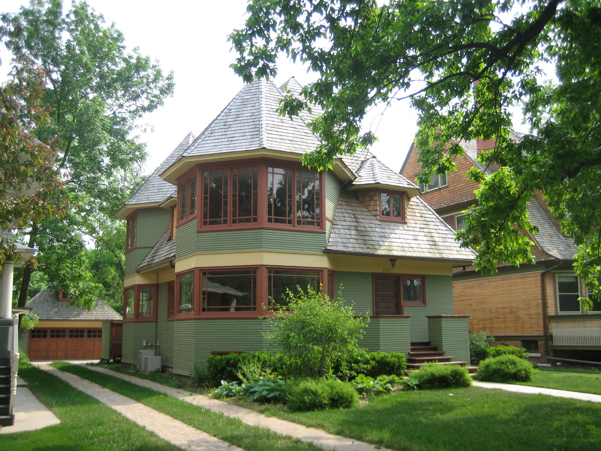 Homes For Sale Oak Park Il