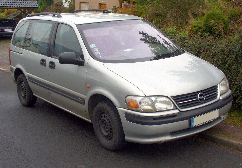 File Opel Sintra 2 2 16v Gls Jpg Wikimedia Commons