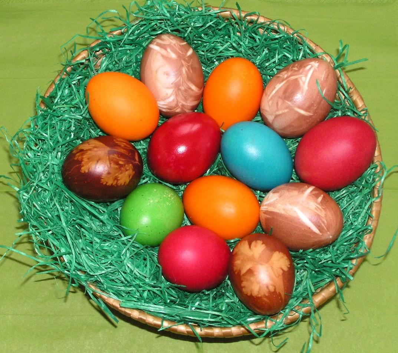 Ostereierfarben – Wikipedia