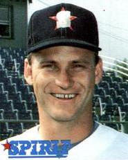 Pat Rice (baseball) American baseball player