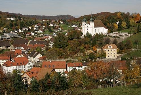 Seewen, Solothurn - Wikipedia