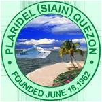 Plaridel, Quezon Official Seal.png